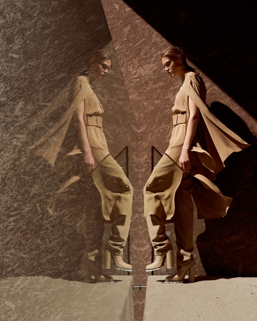 Andreas Ortner Photographer NYC Editorial Camel