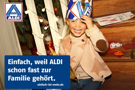 Sven Jacobsen Advertising Aldi