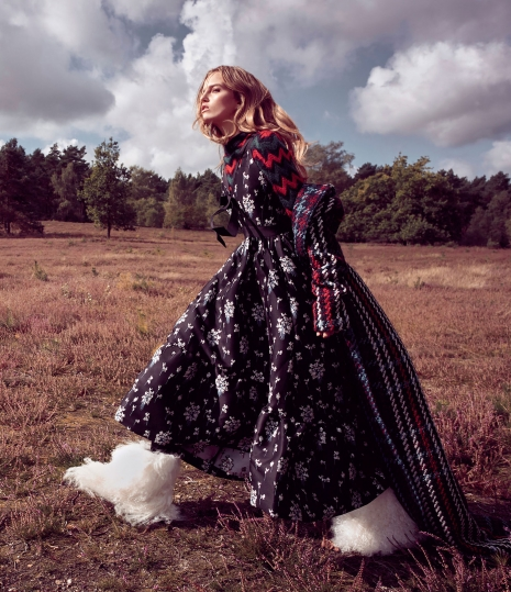 Andreas Ortner Photographer NYC Editorial New Folk