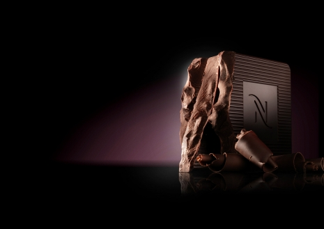 Armin Zogbaum Luxurious Sweets Nespresso
