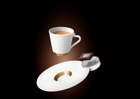 Armin Zogbaum Luxurious Sweets Nespresso Coffee