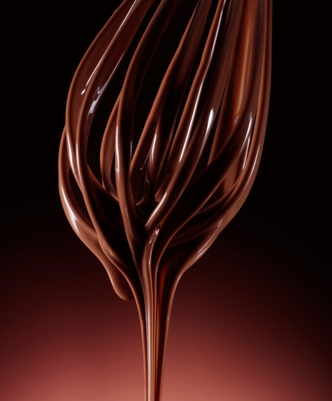 Armin Zogbaum Luxurious Sweets Melted Chocolate