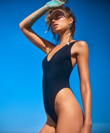 El Corte Ingles Swimwear Body by Hunter & Gatti