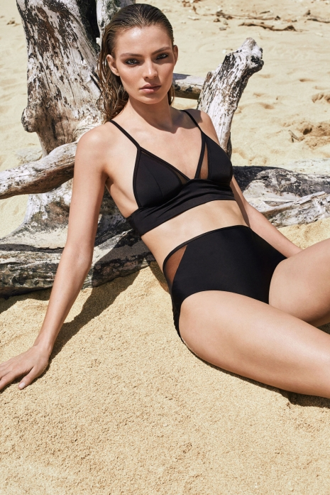 Just Fab Swimwear by Hunter & Gatti